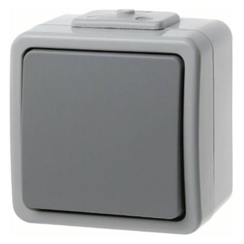 307605 BERKER WECHSELSCHALTER FR AP AQUATEC Produktbild Front View L