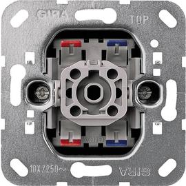 10200 GIRA WIPP AUSSCHALTER EINSATZ 2-P Produktbild