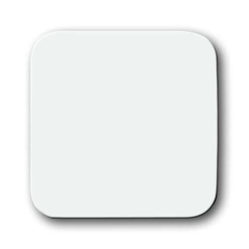 2506-214 BUSCH-JAEGER WIPPE REFLEX SI ALPINWEISS Produktbild Front View L