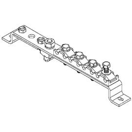 K308/2 KLEINHUIS POT.AUSGLEICHSCHIENE O.ABD. Produktbild