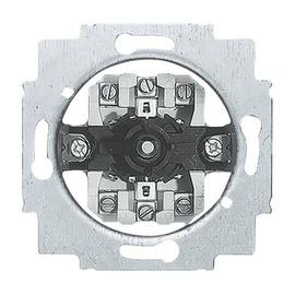 2712 U BUSCH-JAEGER DREH JALOUSIE- SCHALTER EINSATZ 2P Produktbild