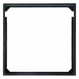 11091606 BERKER ZWISCHENRING F. 50X50 GERÄTE B.3/B.7 ANTHRAZIT Produktbild