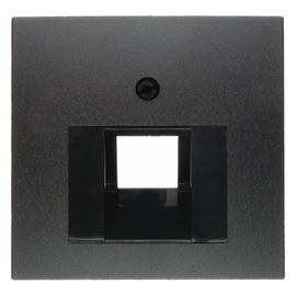 14071606 BERKER ZENTRALSTÜCK F. UAE 1-FACH B.3/B.7 ANTHRAZIT Produktbild