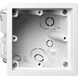 289600 Gira Gerätedose 1-Fach E2 für flache Montage, für UP Dose 289100 Produktbild