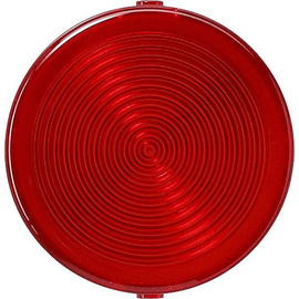 80320 GIRA LICHTSIGNAL HAUBE ROT ZUBEHÖR Produktbild