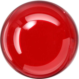 80301 GIRA LICHTSIGNAL HAUBE BAJONETT ROT ZUBEHÖR Produktbild