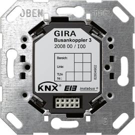 200800 GIRA BUSANKOPPLER 3 Produktbild