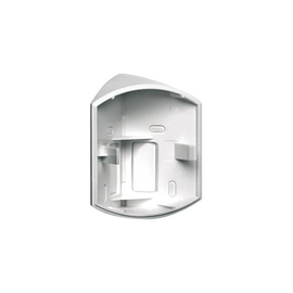 EM10016110 ESY-LUX RC ECKSOCKEL WEISS Produktbild