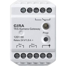 120100 GIRA TKS-KAMERA-GATEWAY AP/UP Produktbild