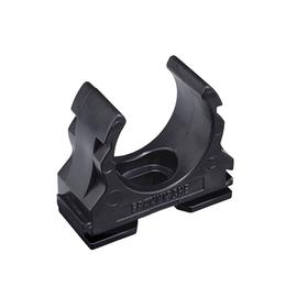 232.73.020 Fränkische Clipfix-H0 20 schwarz Produktbild