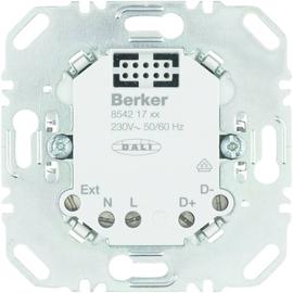 85421700 Berker Steuereinsatz mit Netzteil DALI Produktbild