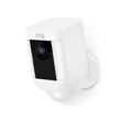 4462229 Ring 8SB1S7-WEU0 Überwachungs- kamera WLAN weiß Batterie Produktbild Back View S