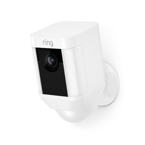 4462229 Ring 8SB1S7-WEU0 Überwachungs- kamera WLAN weiß Batterie Produktbild Back View L