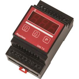 1244-01778 Raychem GM-TA Thermostat für Dachrinnenheizung inkl. Fühler Produktbild