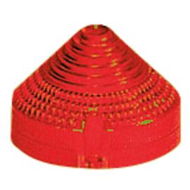71192 ersatzglas f.Blinksirene Produktbild