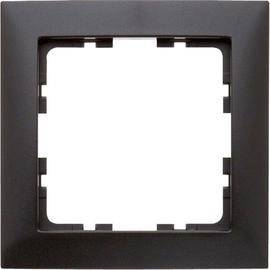10119949 Berker Rahmen 1-Fach S1 anthrazit matt Produktbild