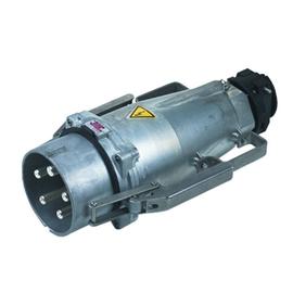 RS75006 Rauscher&Stöcklin 1145 Stecker JS-S4/400A/400V 6h (RSNR11451) Produktbild