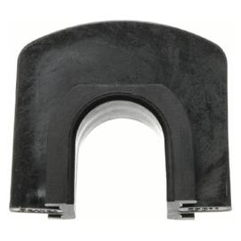 182305  BERKER Kombinationsverbinder Serie 1930 schwarz glänzend Produktbild