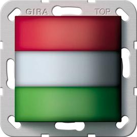 292200 GIRA Zimmermodul Signalleuchte Rufsystem 834 Produktbild