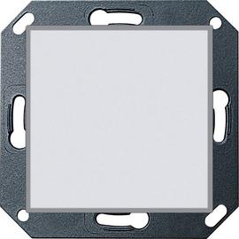 236100 GIRA LED-Orientierungsleuchte 230VAC weiss System 55 Produktbild