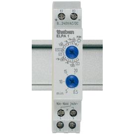 0010002 THEBEN ELPA1 TREPPENLICHT- AUTOMAT 0,5-20MIN VE 3+4LEITER ELEKTR. Produktbild