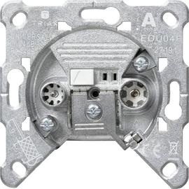 004600 GIRA Antennensteckdose EDU 04F Ei nsatz Produktbild