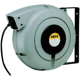 ZE7325 ZECA Kabelaufroller 20 + 2m 3x2,5mm ² H05 VV-F 230V Produktbild