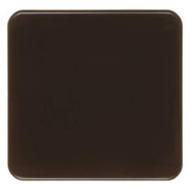 155001 BERKER Wippe FR UP Braun Produktbild