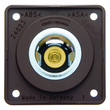 0845712501 BERKER Power-Steckdose 12V BN matt Produktbild