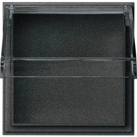 040967 GIRA Adapterrahmen transparenter KD TX_44 (WG UP) Anthrazit Produktbild