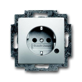 20 EUCBL-866 BUSCH-JÄGER PUR STD LED-Kontr. 20 EUCBL-866 Produktbild