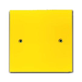 0239-0-0087 BUSCH-JÄGER Abdeckplatte ungelocht Produktbild