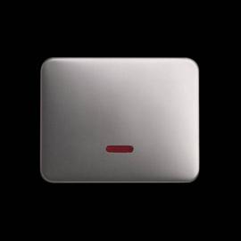 6067-22G-102 BUSCH-JÄGER AN IR-Bed.el.rel. 6067-22G-102 Produktbild