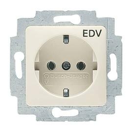 20 EUCQ/DV-212 BUSCH-JÄGER SI Schuko-STD 50X50 20 EUCQ/DV-212 Produktbild