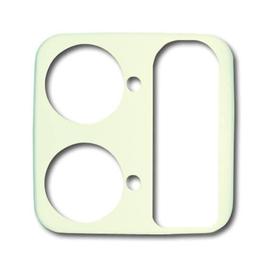 1790-583-212 BUSCH-JÄGER SI C-Sch.Ruftaster 1790-583-212 Produktbild