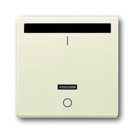 6067-82 BUSCH-JÄGER FU/SO IR-Bed.el.rel. 6067-82 Produktbild