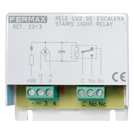 2013 Fermax Relais m. 1 potentialfreiem Kontakt 250/12 V DC, 2A Produktbild