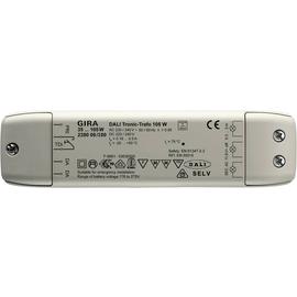 238000 Gira DALI Tronic Trafo 35-105W Produktbild