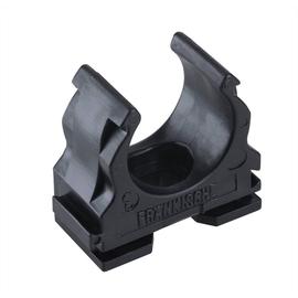 225.71.040 Fränkische Schelle schwarz clipfix UV Produktbild