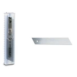 0-11-300 STANLEY Abbrechklinge 9mm 10 Stk. im Spender Produktbild