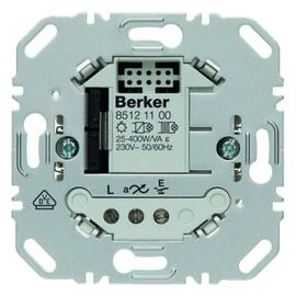 85121100 Berker HBNet Universal-Schalteinsatz 1fach Produktbild