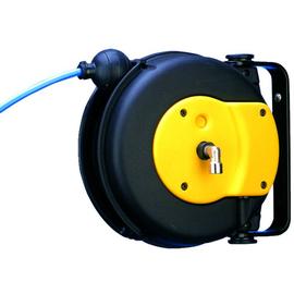 9100/6 Zeca ZECA Schlauchaufroller MINI X AIR Innen-Dm.6x8mm,Schlauchlänge5,5+1m Produktbild