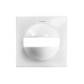 EP10427107 Esy-Lux Abdeckung IP20-BS1 polar Cover f. Berker S1 polar Produktbild