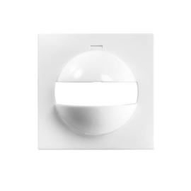 EP10427169 Esy-Lux Abdeckung IP20-G55 weiss f. Gira G55 weiss Produktbild