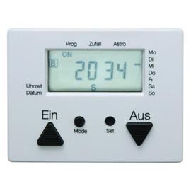 17360069 Berker BERKER ARSYS Modul für LED Zeitschaltuhr polarweiß Produktbild