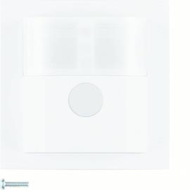 85341289 Berker S1/B3/B7 Wächter Aufsatz Komfort 1,10m Polarweiß glänzend Produktbild