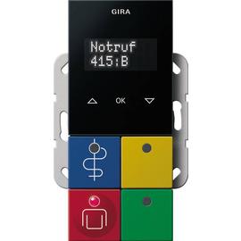 292900 GIRA Dienstzimmertermin. Arzt Anwesenheit 2 Rufsystem 834 Produktbild