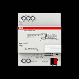 SV/S 30.640.3.1 BUSCH-JÄGER KNX Spannungsversorgung Standard, 640 mA Produktbild