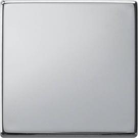0296605 GIRA Wippe Wechsel System 55 chrom Produktbild