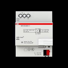 SV/S 30.320.1.1 ABB KNX Spannungs- versorgung Standard, 320 mA, REG Produktbild